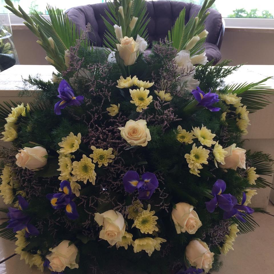 Florystyka funeralna